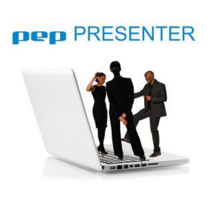 pep_presenter